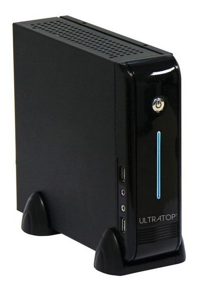 Computador Ultratop Dual Core J3060 1.6ghz 4gb 500gb Win10