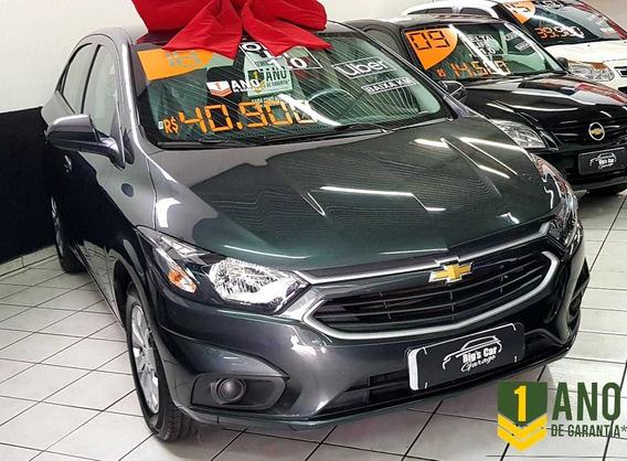 Chevrolet Onix Lt 1.0 2019 / 1 Ano De Garantia