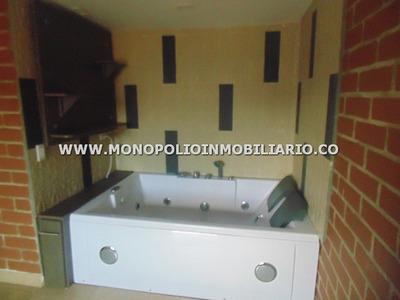 Apartamento Renta - San Pio Itagüi Cod: 10539