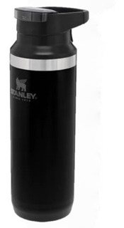 Botella Termica Switchback Stanley Travel Mug.47l Negro