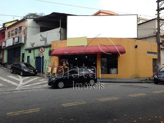 Prédio Comercial À Venda, Parque Assunção, Taboão Da Serra. - 125