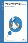 Proyecto La Casa Del Saber, Matemáticas, 6 Educ Envío Gratis