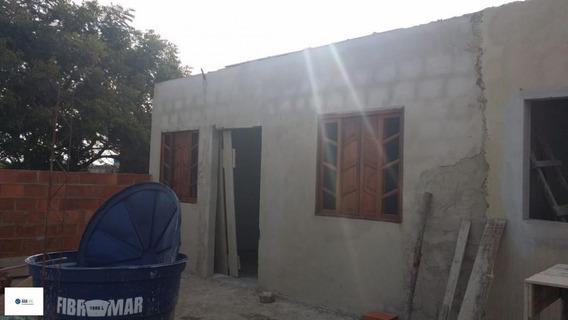 763 - Venda Residência Em Construção