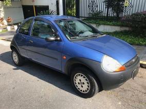 Ford Ka 1.0i 8v, Azera20