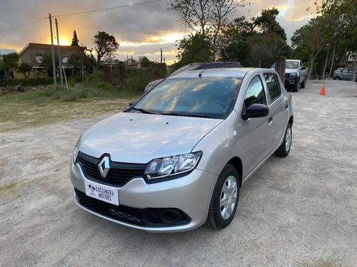 Renault Sandero 0km 1.6 Authentique