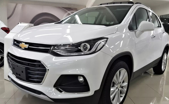 Chevrolet Tracker Premier Fwd 0km