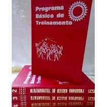 Programa Básico De Treinamento Vários Autores