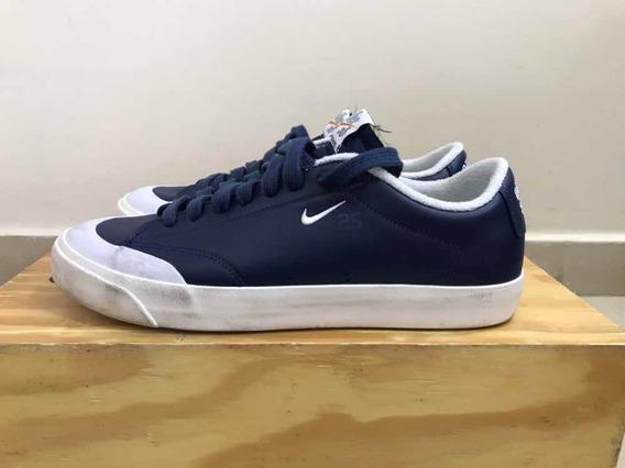 Tenis Nike Sb Quartersnacks - Tam 42