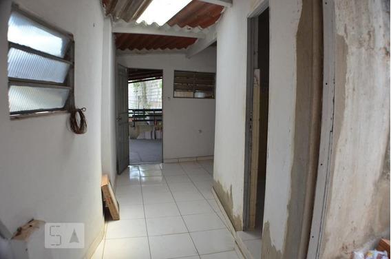 Casa Com 2 Dormitórios - Id: 892982604 - 282604