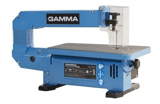 Serra Tico Tico De Bancada 85 Watts Gamma G653