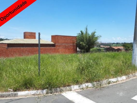 Terreno À Venda No Colina Ii, Cerquilho - Sp - Te00138 - 67873116