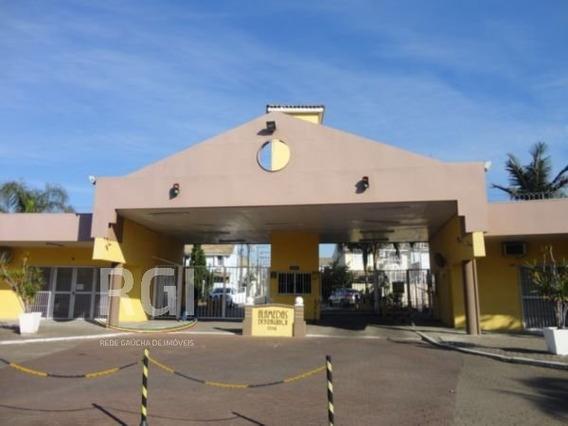 Casa Condomínio Em Rio Branco Com 2 Dormitórios - Ot5547