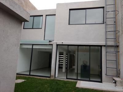 Moderna Casa Remodelada Col. Avante