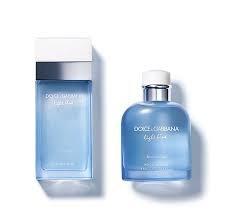 Perfume Light Blue