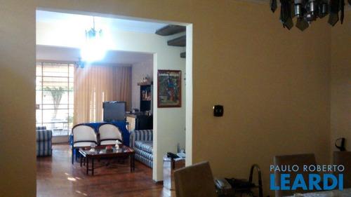 Imagem 1 de 13 de Sobrado - Jardim Paulista  - Sp - 541377