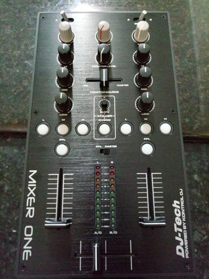 Mixer Usb Mixer One (dj-tech)