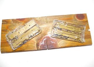 Trenes Miniatura Para Armar Vintage