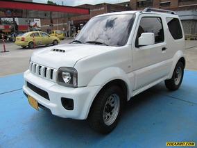 Suzuki Jimny Cabinado