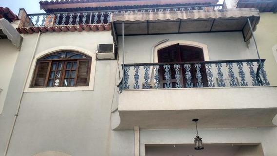 Casa Em Rocha, São Gonçalo/rj De 110m² 3 Quartos À Venda Por R$ 380.000,00 - Ca252138