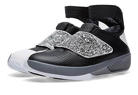 Tênis Air Jordan Retro 20 Playoff