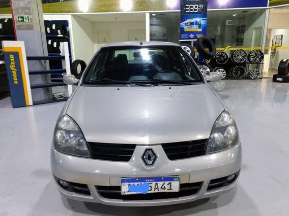 Renault Clio 1.0 16v Expression Hi-flex 5p 2008