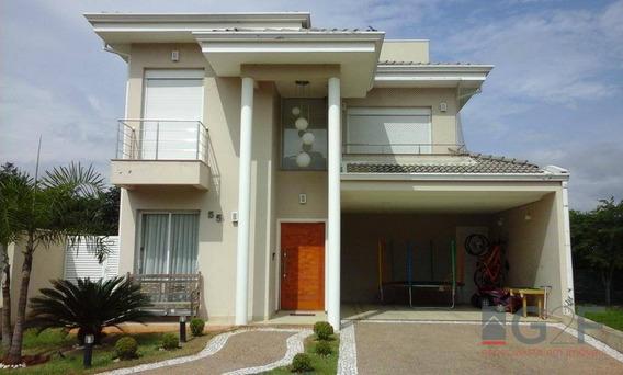 Casa Residencial Para Venda E Locação, Swiss Park, Campinas - Ca2530. - Ca2530
