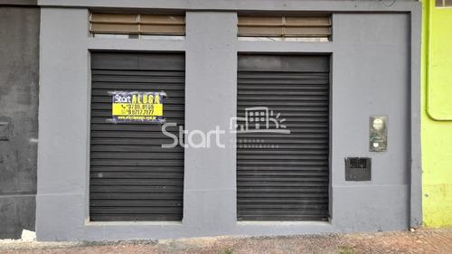Salão Para Aluguel Em Taquaral - Sl096347