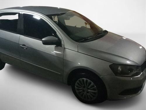 Volkswagen Gol G6 Trendline 1.0 8v Flex