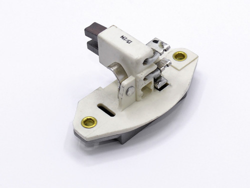 Regulador De Alternador Tipo Bosch Ford Cargo/iskra Inc.
