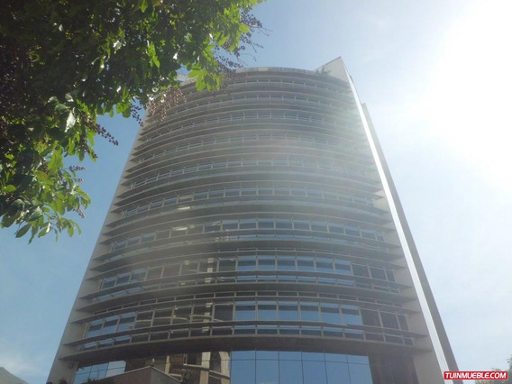 (e) Oficina En Venta Torre Kira. Campo Alegre. 35 M2