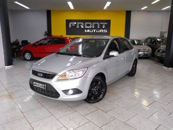 Ford Focus 2.0 Glx Sedan 16v 2013