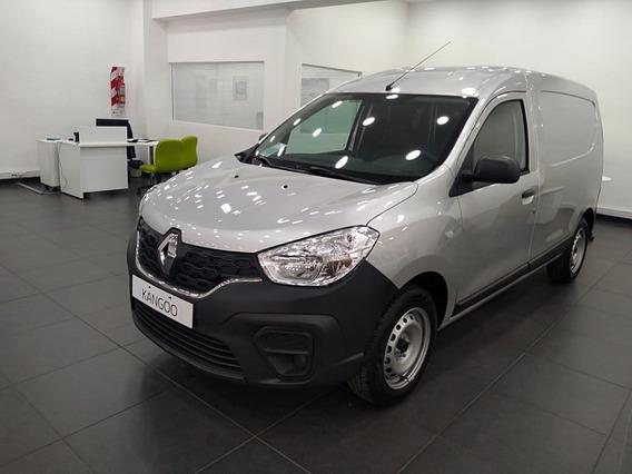 Renault Kangoo Ii Express Confort 1.6 Sce (mb) (pr)