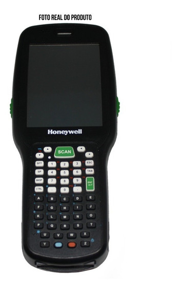 Coletor De Dados Honeywell Dolphin 6500 2d - Novo