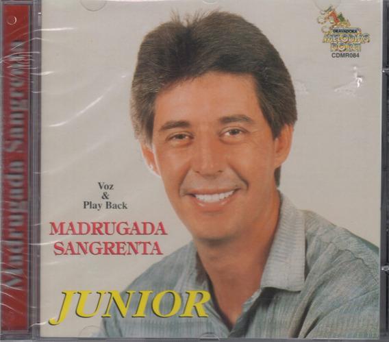 COMPLETO PLAYBACK CD FERIDO JUNIOR BAIXAR SOLDADO