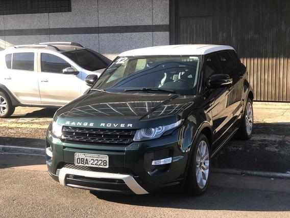 Land Rover - Evoque Dynamic Tech 2.0 Flex 2 Dono
