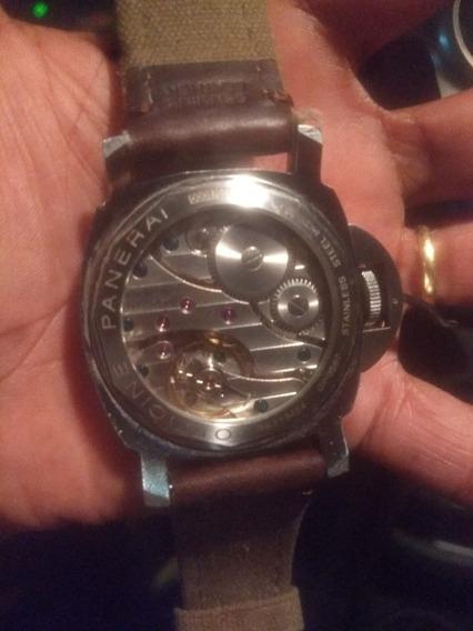 Relógio Panerai Luminor P60000