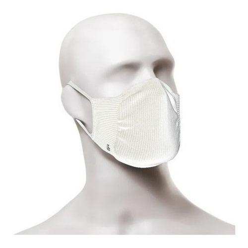 Kit Com 2 Máscaras  Lupo Antiviral