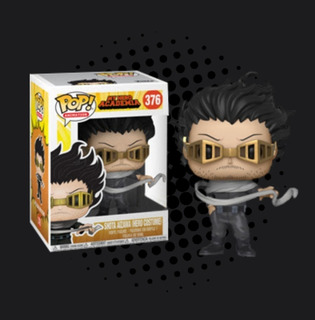 Funko Pop! Shota Aizawa #376 Hero Costume (hot Topic)