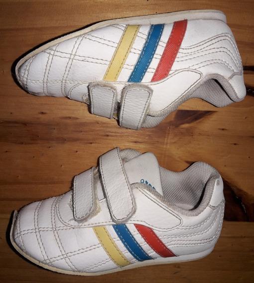 Zapatillas adidas Kids Talle Us 6k (24)