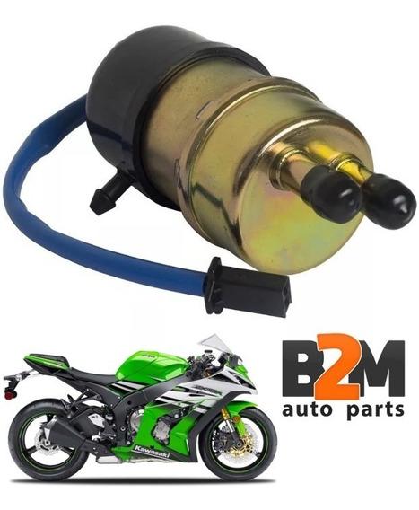 Bomba Combustivel Kawasaki Zx11 2 Fios Gasolina