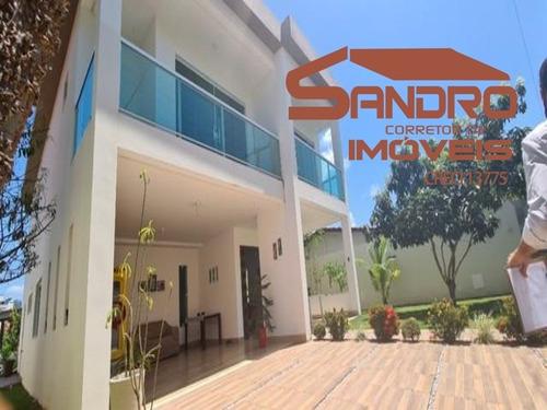 Imagem 1 de 20 de Casa - Caio 247 - 69385536
