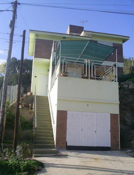 Casa En Carlos Paz 4 Amb Vendo-permuto