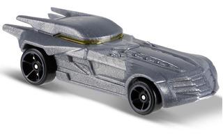 Hot Wheels Batmobile Batman 2019 Dc Comic Rosario