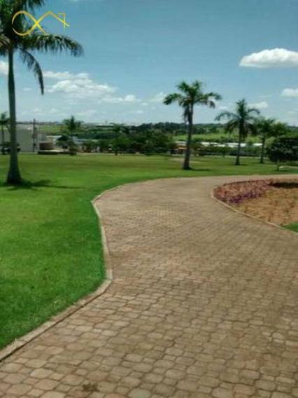Terreno Condomínio Real Parque Sumaré - Te0642