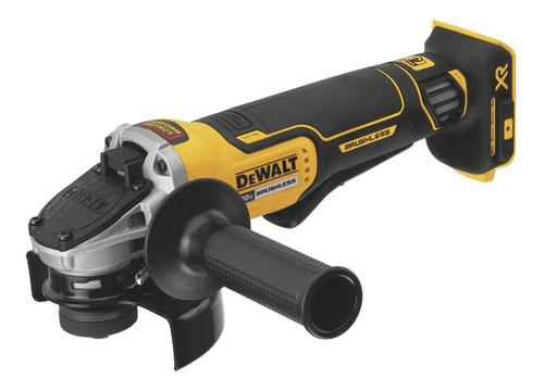 Esmerilhadeira 4 1/2  Dewalt 20v Brushless S/bateria Dcg413b