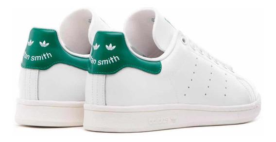 Tenis adidas Stan Smith Originals Bd7432 Nuevos Edición Espe