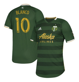 Portland 2020 - Ebobisse, Polo, Valeri, Blanco, Chara
