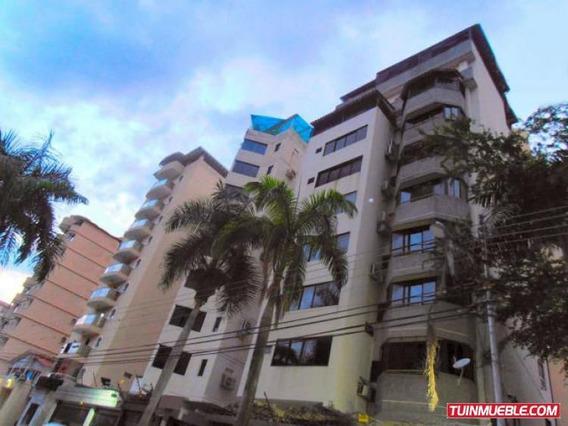 Apartamentos En Venta Resd Mansión Luz- Vanessa 04243219101