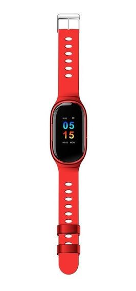 Reloj Inteligente Auricular Bluetooth Monitor Ritmo Cardíaco