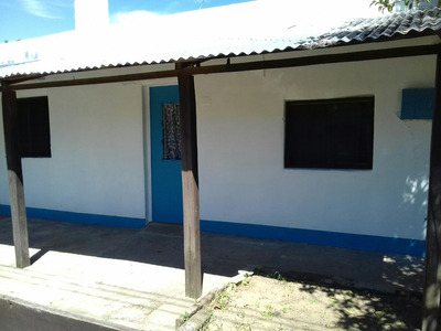 Casa En Venta En San Gregorio De Polanco